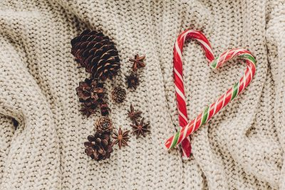 xmas seasonal greetings