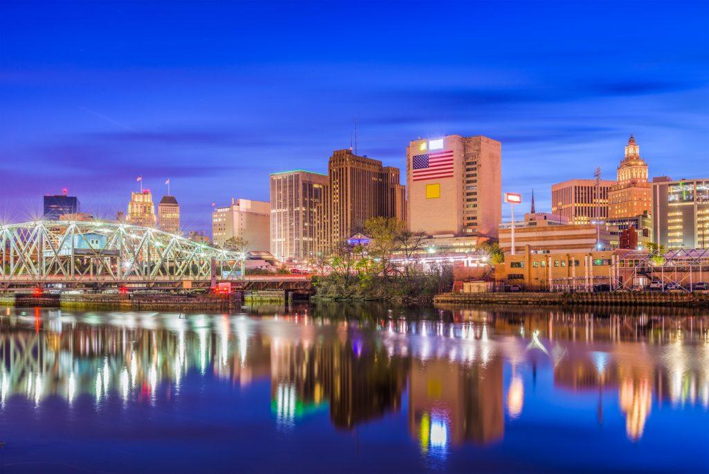 Newark New Jersey USA
