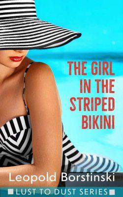 Striped Bikini Front cover lowres